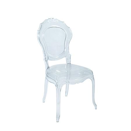Cadeira Belle Époque 0,43 x 0,46 x 0,97h