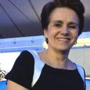 Maria de Lourdes Lima Cunha