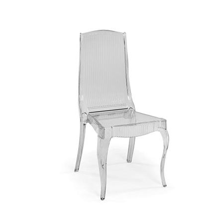 Cadeira Prada 0,44 x 0,50 x 0,97h
