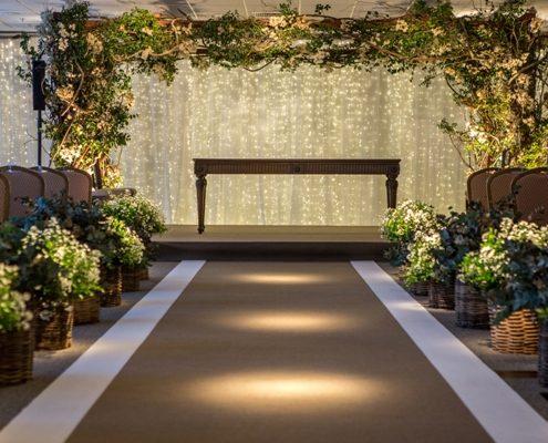 Casamento - Hotel Windsor Marapendi - Decoração Carla Vidal