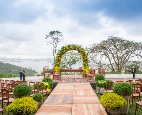 Casamento - Mansão das Héras - Decoração Marcela Lenz Cesar